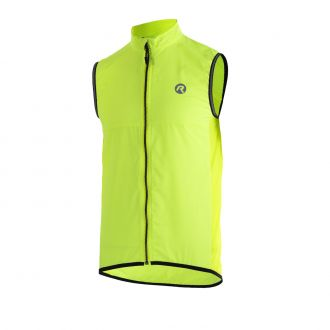 Rogelli body vest move fluorgeel