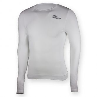 Rogelli thermo ondershirt LM Chase wit Kind