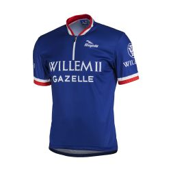 Rogelli Willem2 wielershirt