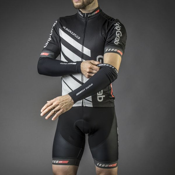 GripGrab classic thermal arm warmers